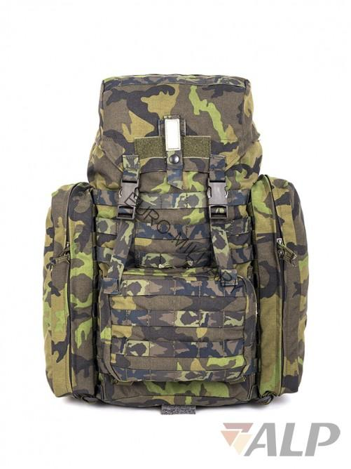 Professional Czech Army Backpack Vario 30L