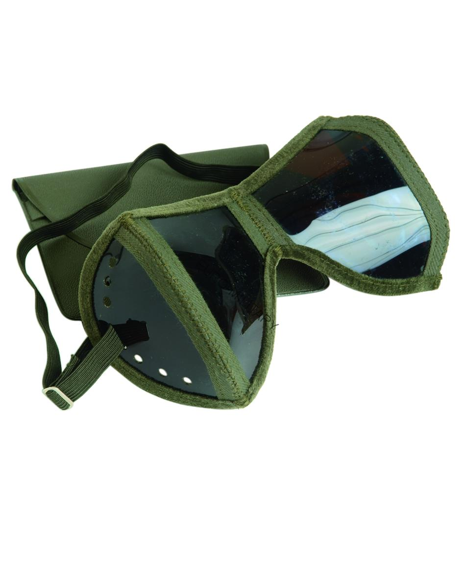 WW2 German Panzer Protection Glasses