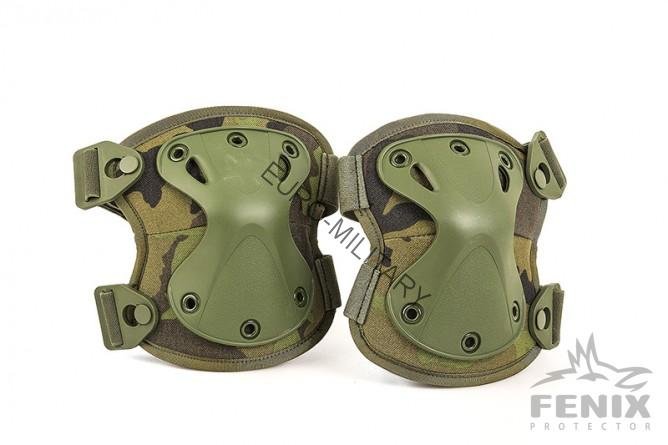 Professional Czech Army Knee Protector