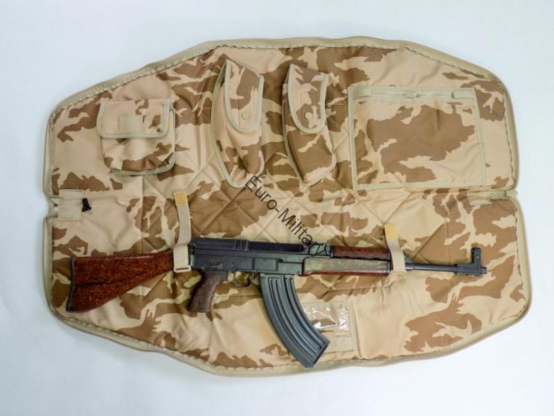 SA,VZ-58 Czech Army Professional Transport Bag - CZ M95 Sand Camo