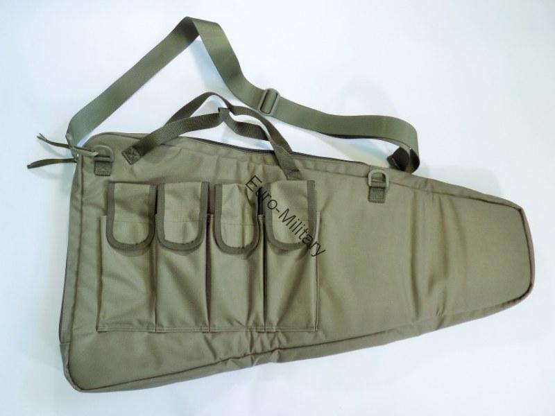 CZ Military Professional CZ Bren 805 Tactical Transport Bag - Olive