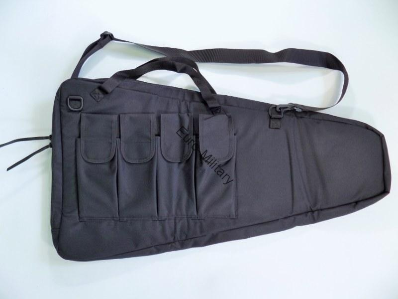 CZ Police Professional CZ Bren 805 Tactical Transport Bag - Police Black