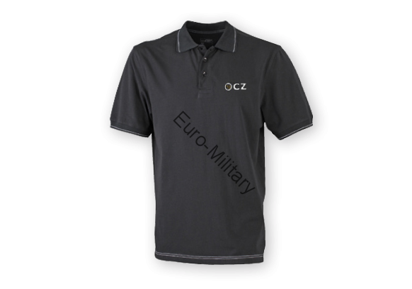 CZUB Fashion Polo Shirt