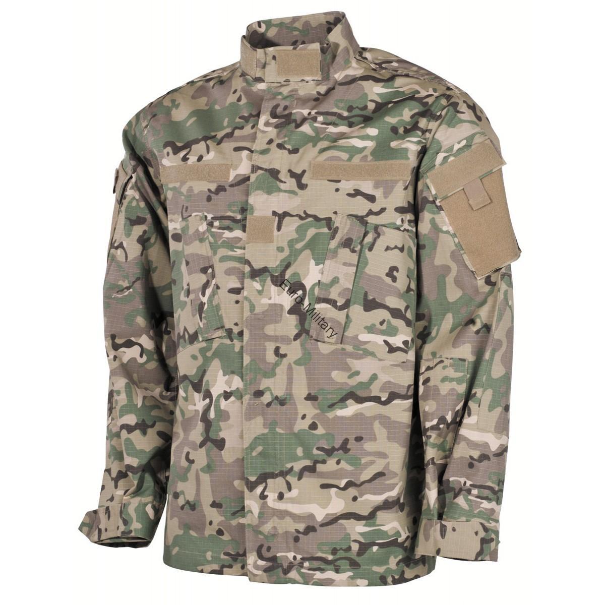 Army Camo Pattern Custom Decorating Ideas
