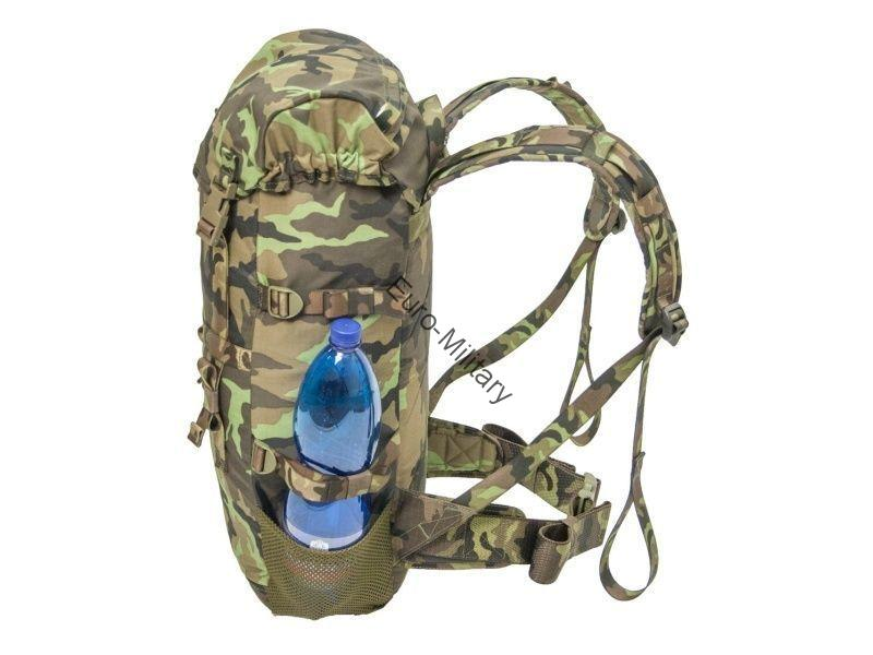 Czech Army M95 Camo Pattern Scout Backpack 20L