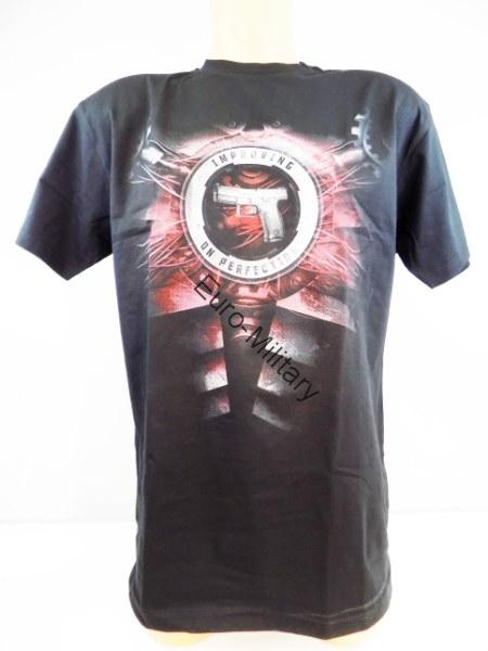 CZUB T-Shirt P-10C CZ For Professional - New Model 2018
