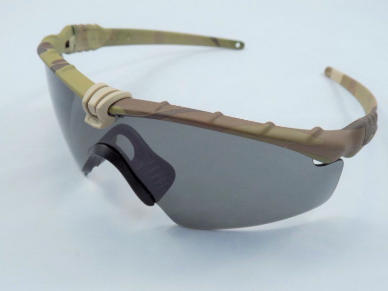 Oakley® SI Ballistic M Frame 3.0 MULTICAM Tactical Shooting Glasses