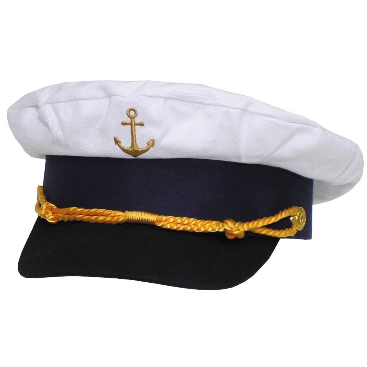 Sailor Captain NAVY Cap