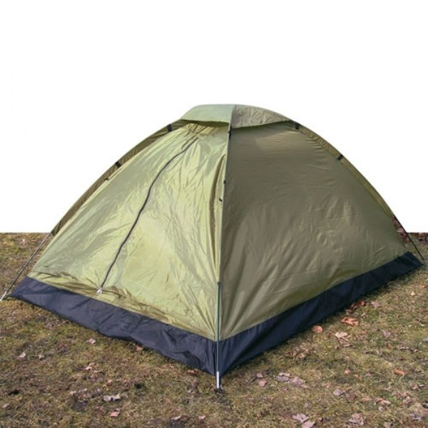 IGLU Standard Two Man Military Army Shelter Tent - Olive