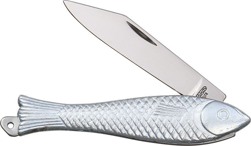 Legendary Pocket Folding Fish Knife - MIKOV