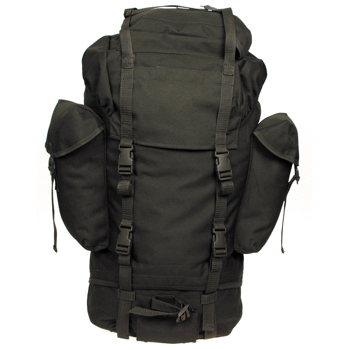 Military Patrol Expedition Backpack Large 65L - OD Green