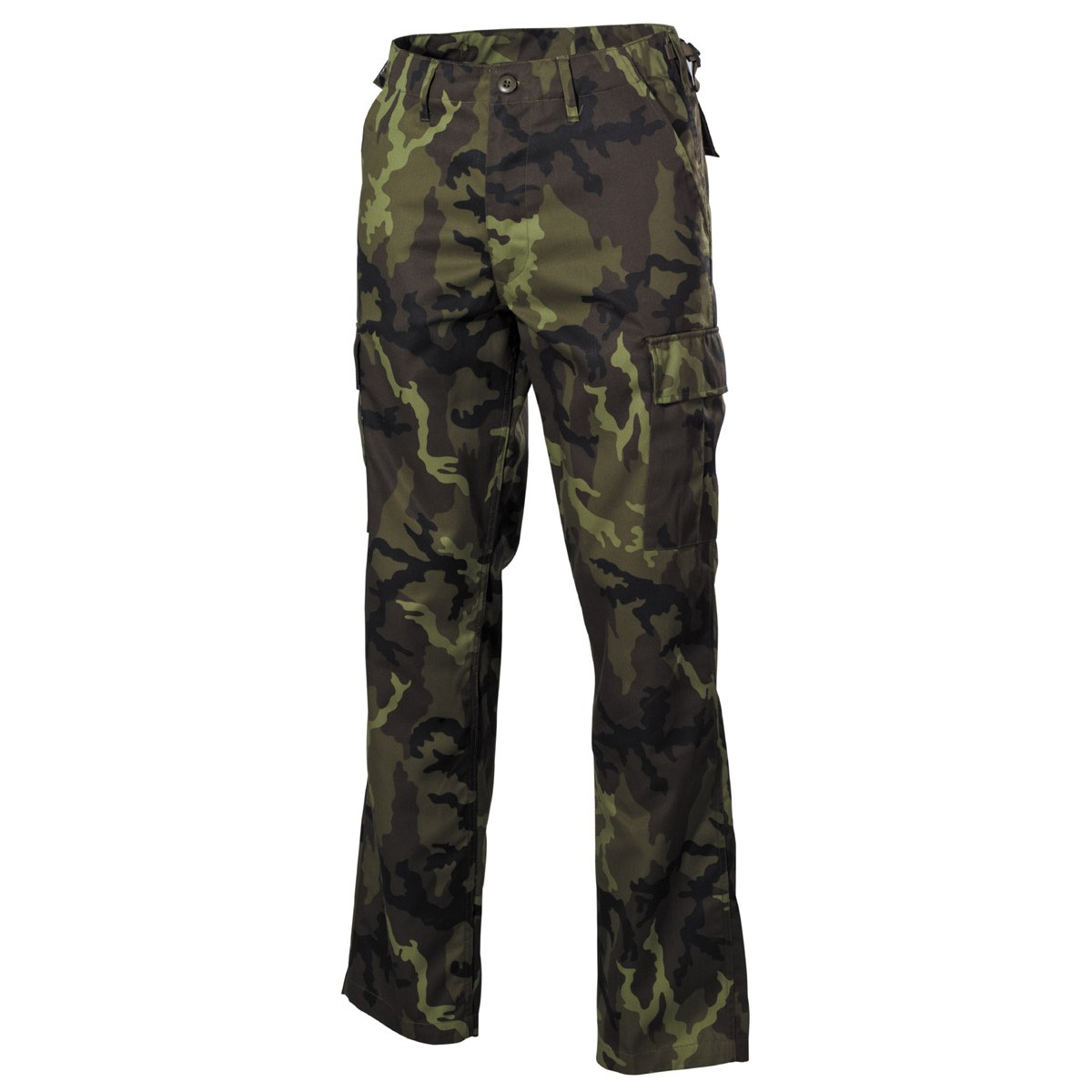 CZ Army M95 Camo Pattern BDU Field Pants