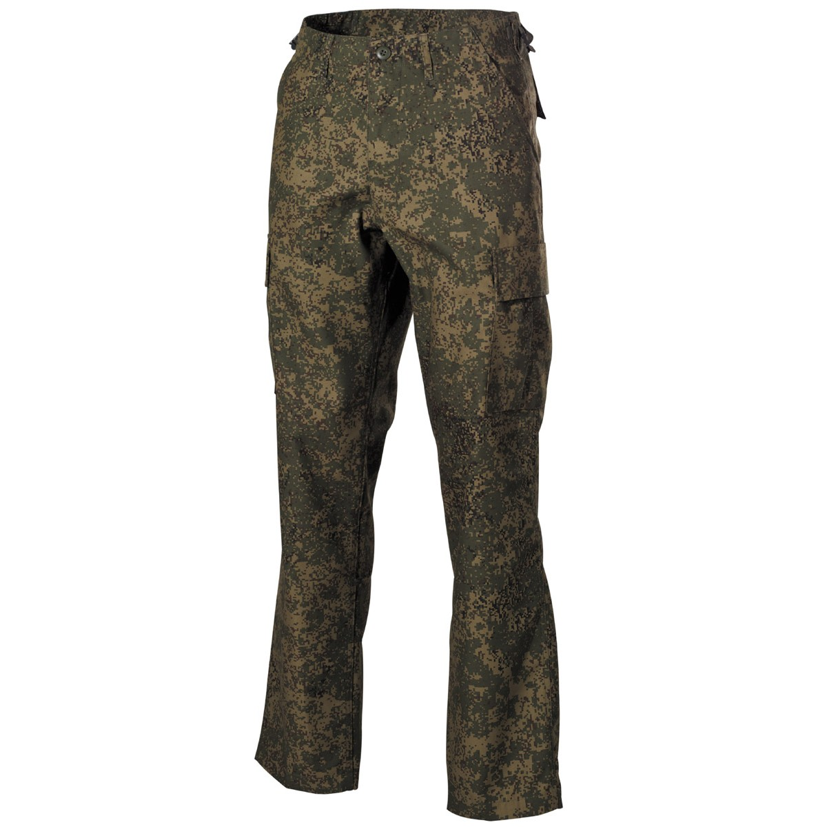 Russian Army Digital Camo Pattern BDU Field Pants