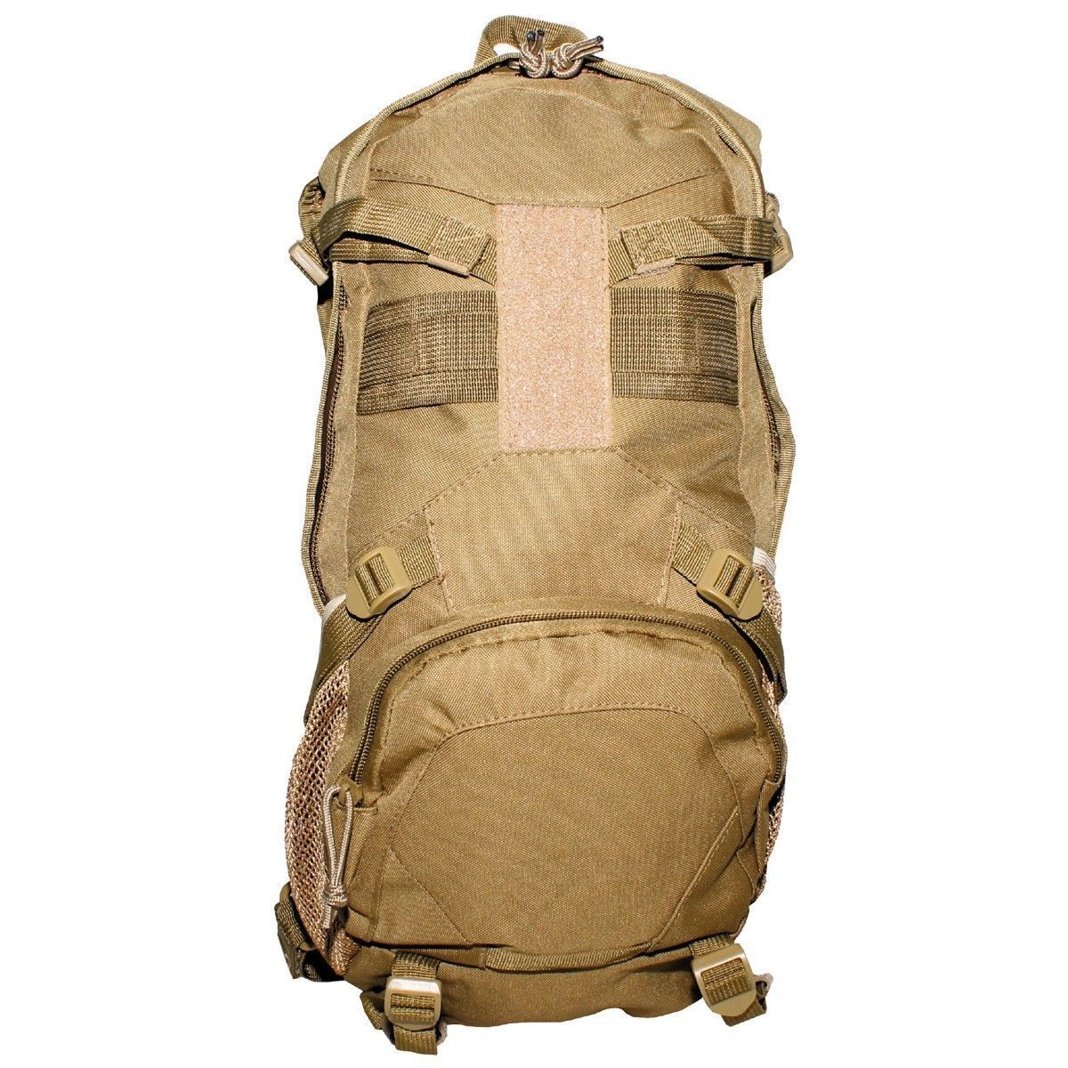 Professional Combat Scout Backpack 25L - Coyote