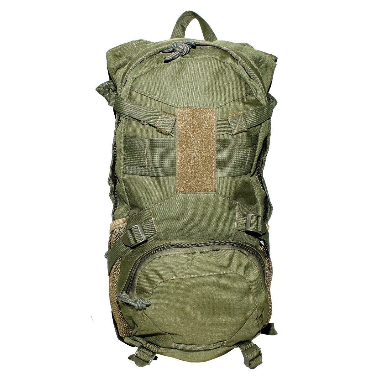 Professional Combat Scout Backpack 25L - OD Green