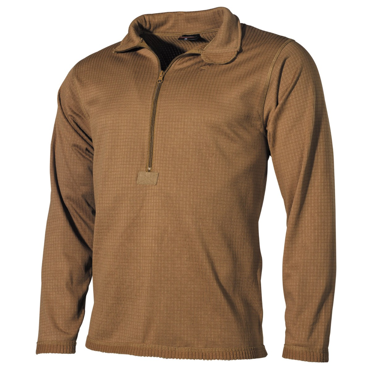 Military/Outdoor Undershirts Level 2 Gen.3 Breathable Moisture Control - Coyote