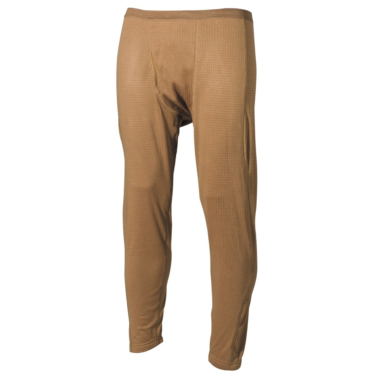 Military/Outdoor Underpants Level 2 Gen.3 Breathable Moisture Control - Coyote