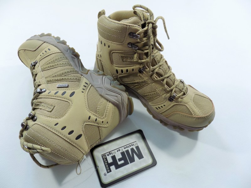 Professinal Military Tactical Trekking Outdoor Mens Boots