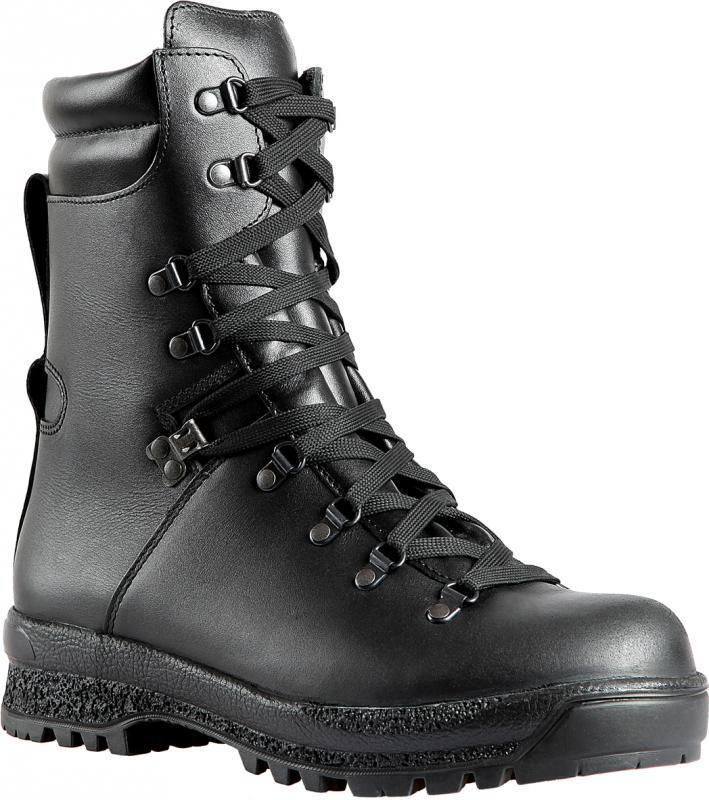 High Quality Czech Army Professional Tactical Boots Profi Trek GTX