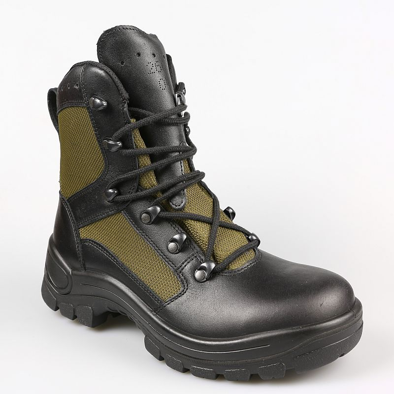 Original Bundeswehr German Army High Quality Jungle Tactical Boots