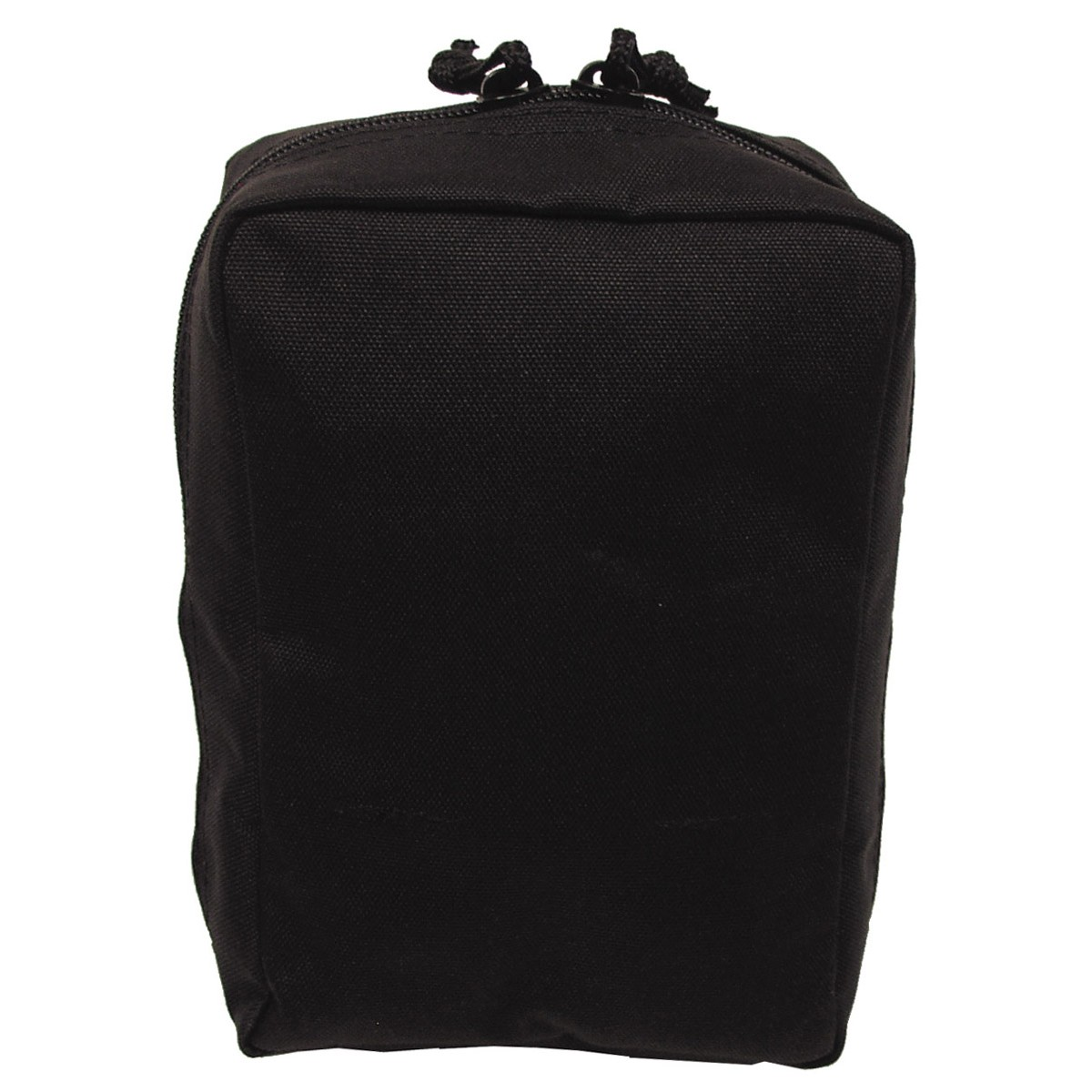 Tactical Utility Mollle Small Pouch - Black