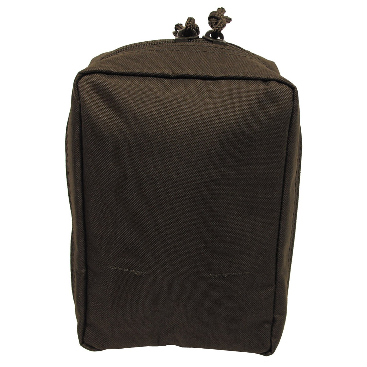 Tactical Utility Mollle Small Pouch - OD Green
