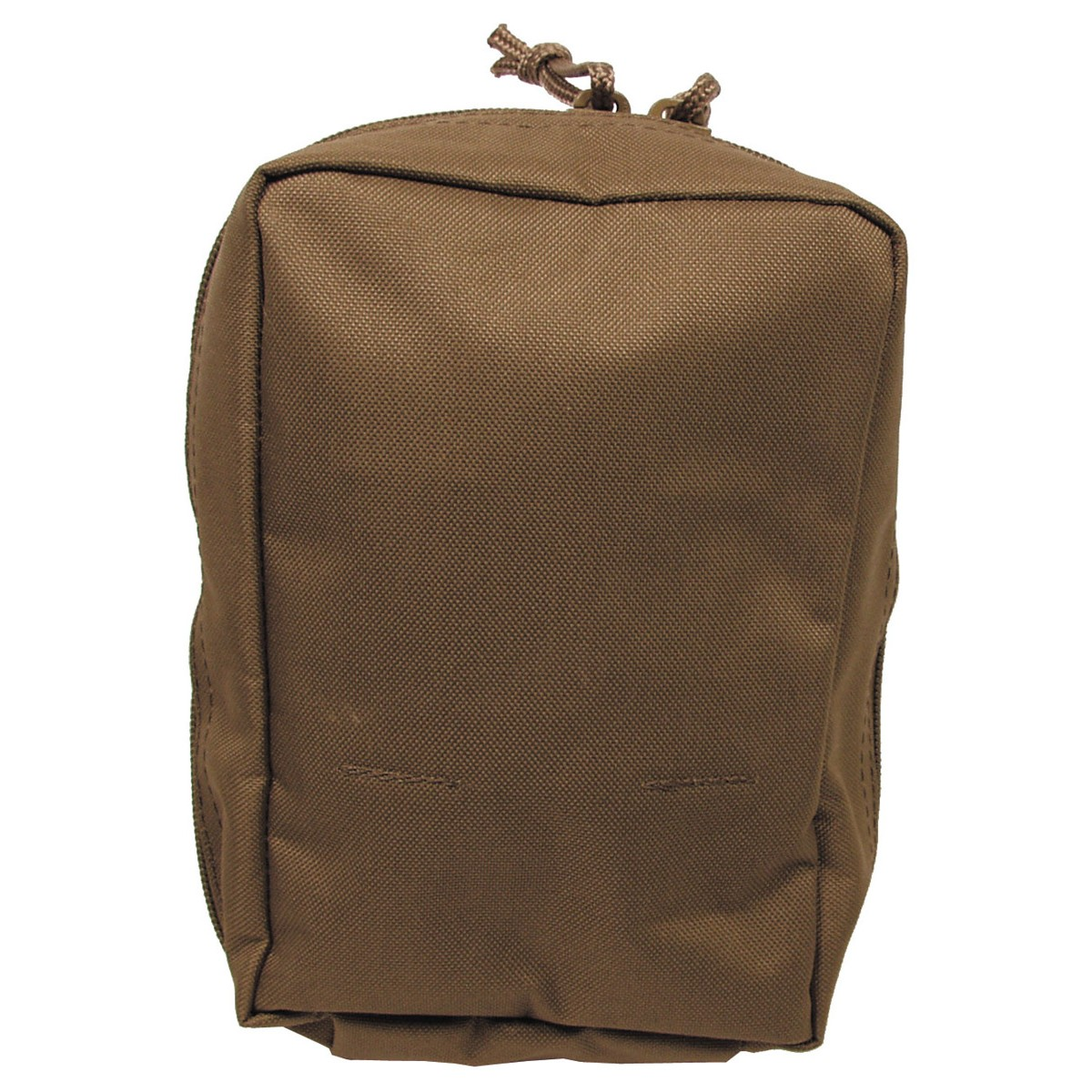Tactical Utility Mollle Small Pouch - Coyote