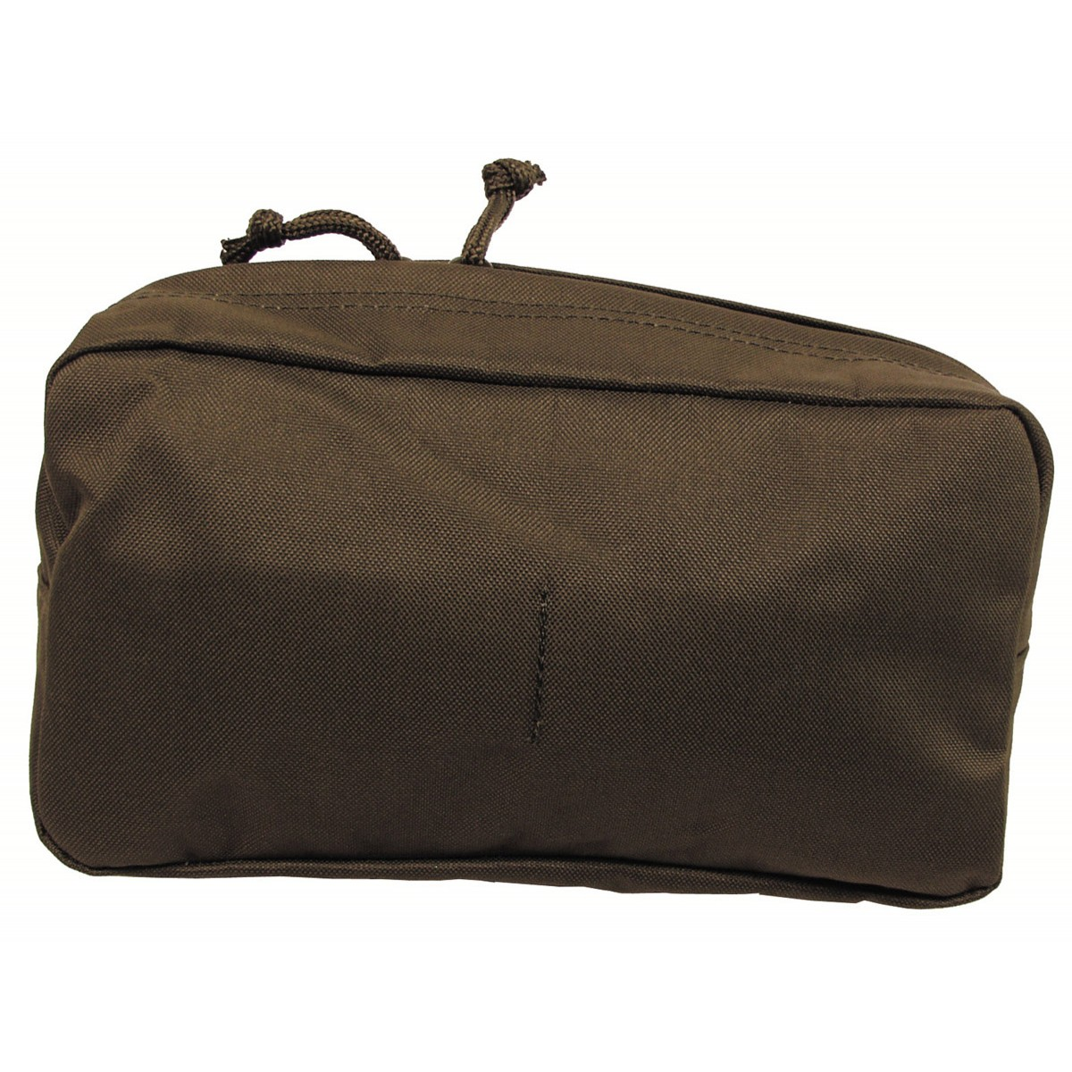Tactical Utility Mollle Large Pouch - OD Green