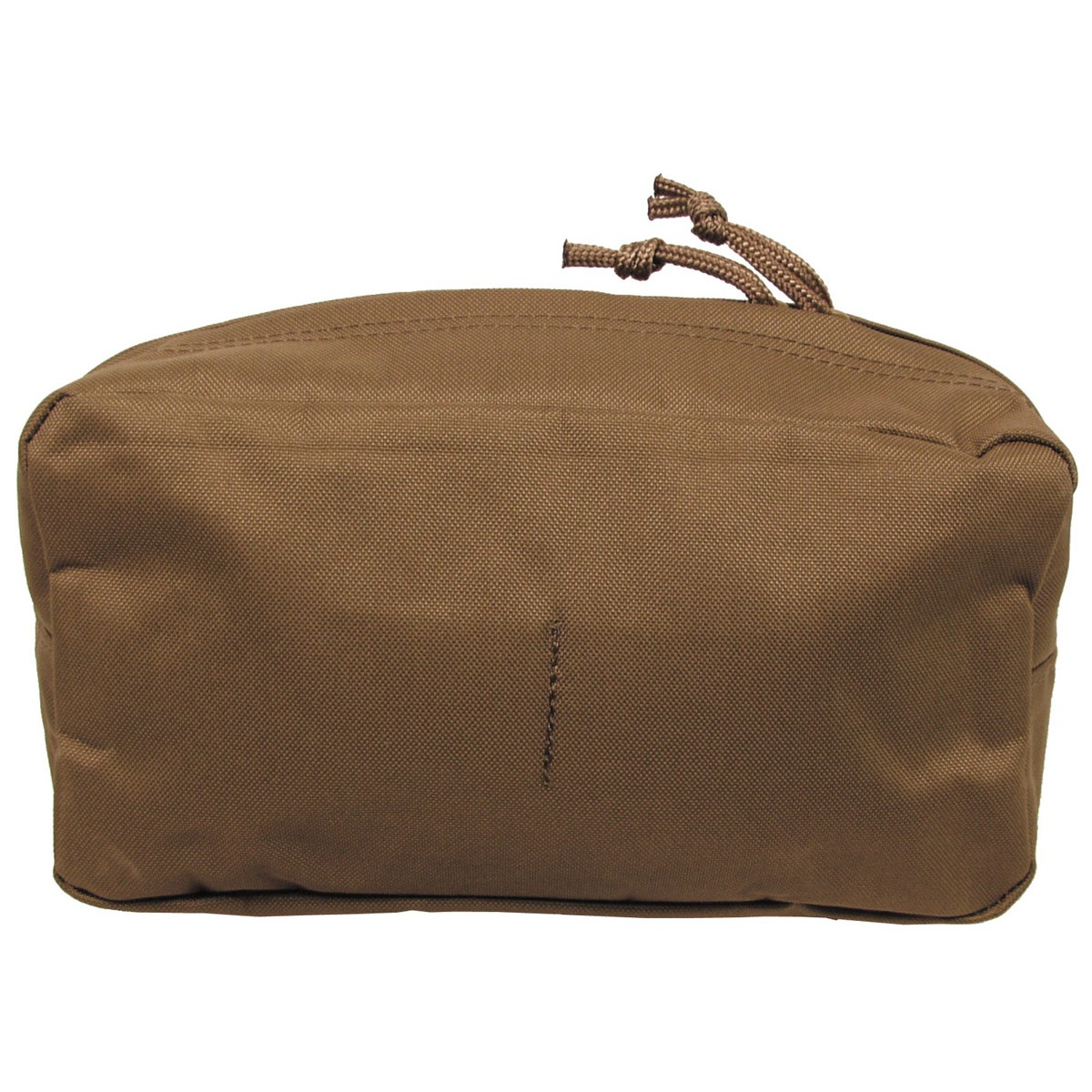 Tactical Utility Mollle Large Pouch - Coyote