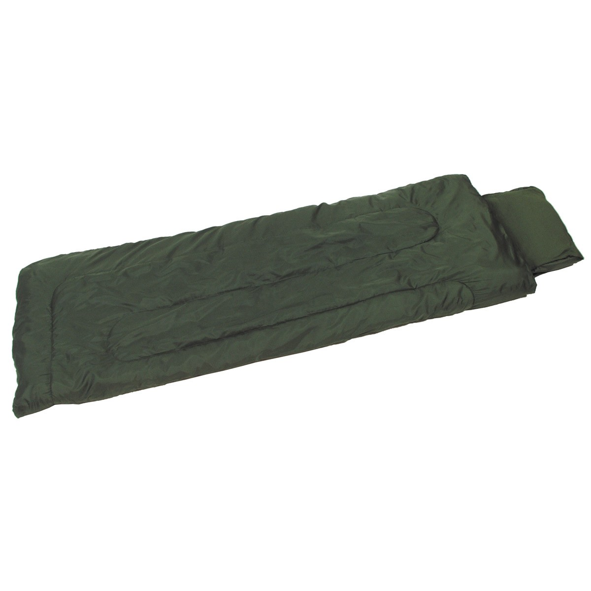 Israeli Pilot Sleeping Bag - OD Green