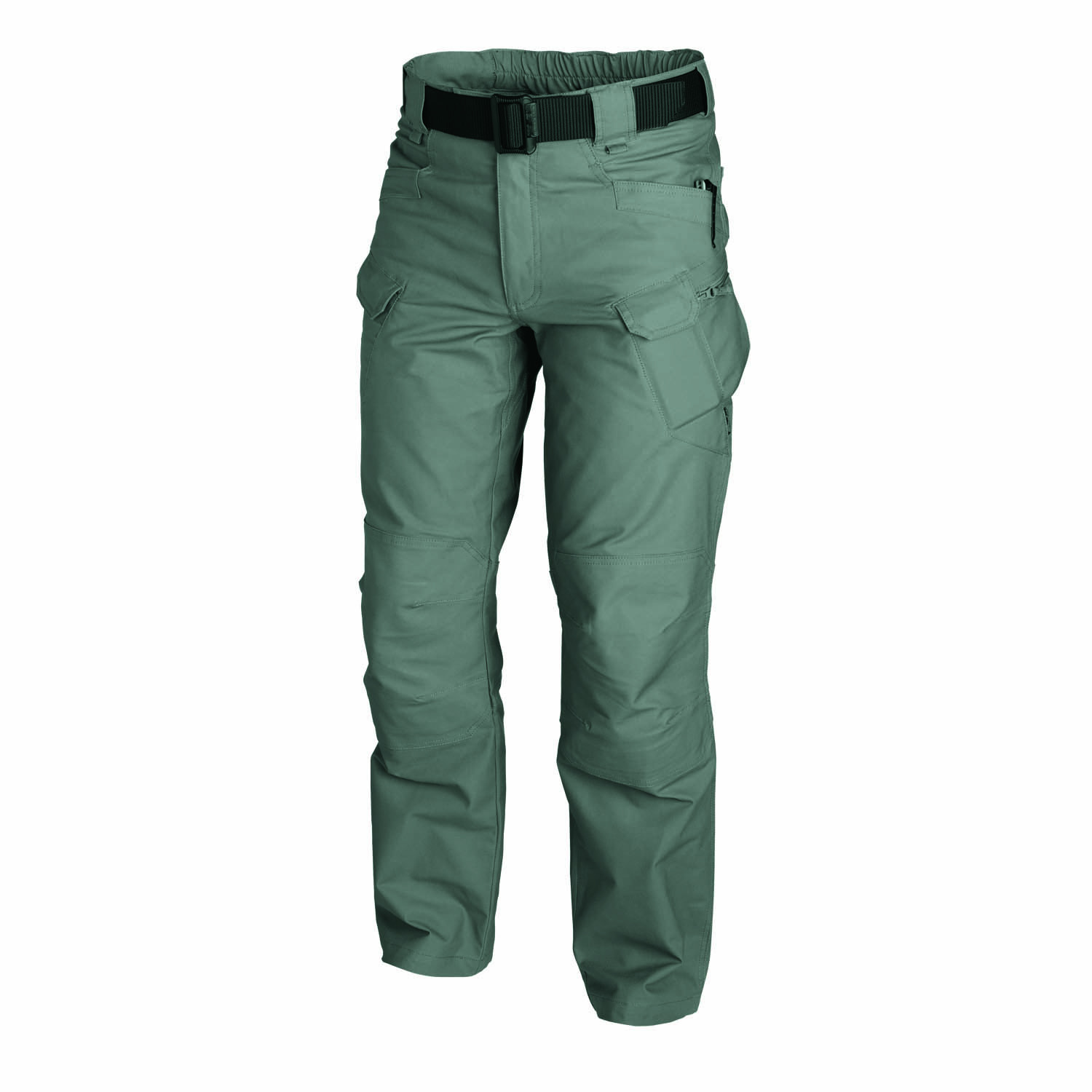 Helikon-Tex® Tactical Military UTP® Canvas Trousers Combat Pants - Olive Drab