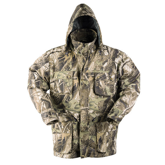 Professional Waterproof Hunting Camo Jacket