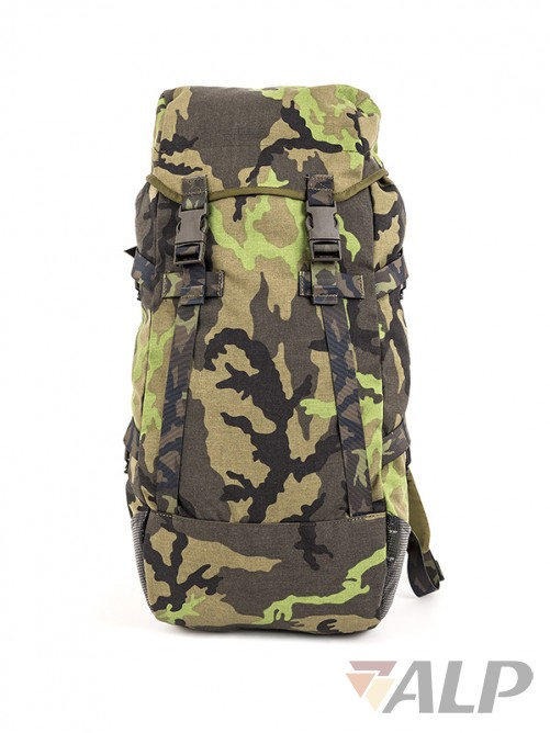 Professional Czech Army Scout Backpack 30l