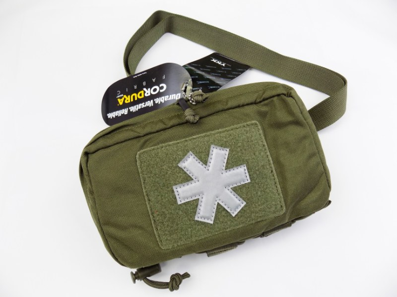 HELIKON TEX® Individual MED KIT® Professional Military First Aid Pouch CORDURA®