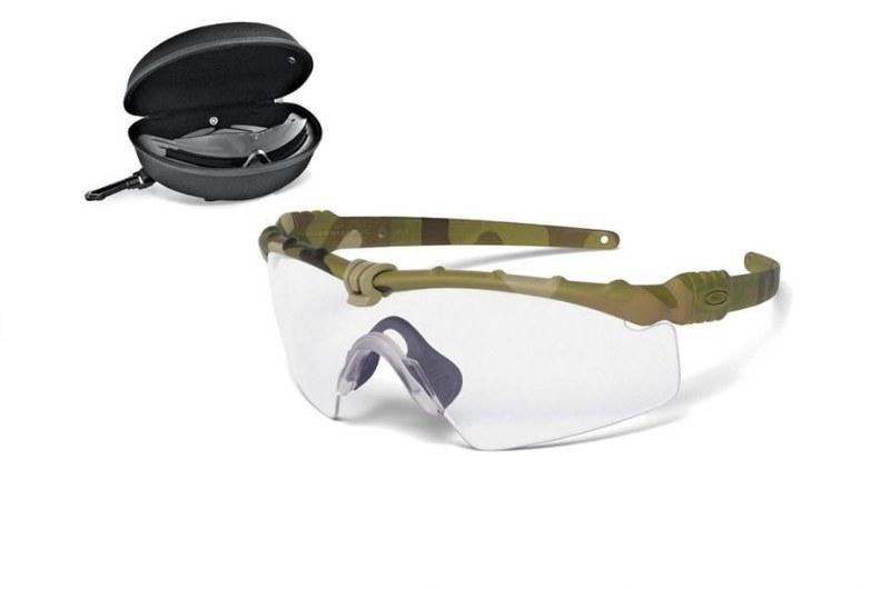 Shooting & Ballistic Glasses |
