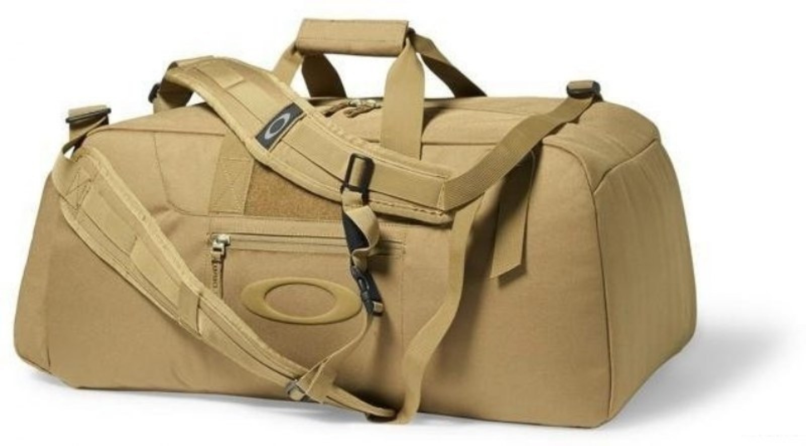Oakley® SI DUFFLE Pack Military Outdoor Backpack 50L Multiple Carry - Coyote