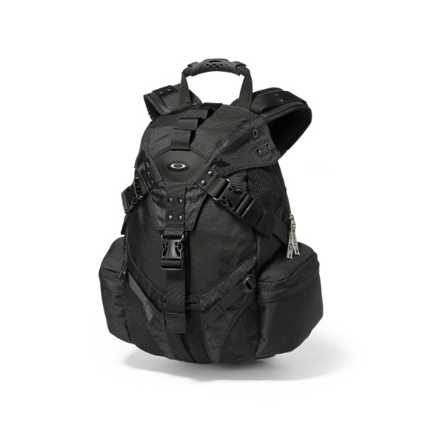 Oakley® SI Professional ICON PACK 2.0 Outdoor Military Sport Backpack - Black