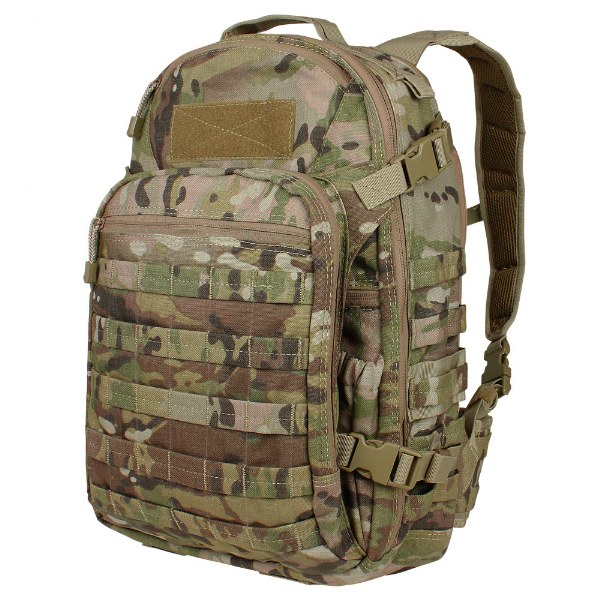 Condor® VENTURE PACK Multicam® Outdoor Military Hunting Backpack