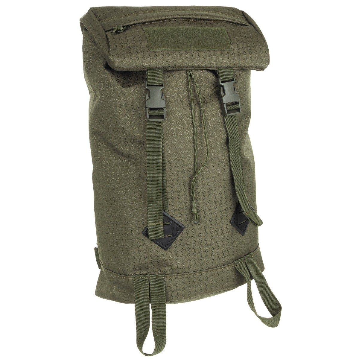 "Stylish Outdoor City Backpack Bag ""Bote"" OctaTac 25L - Green"