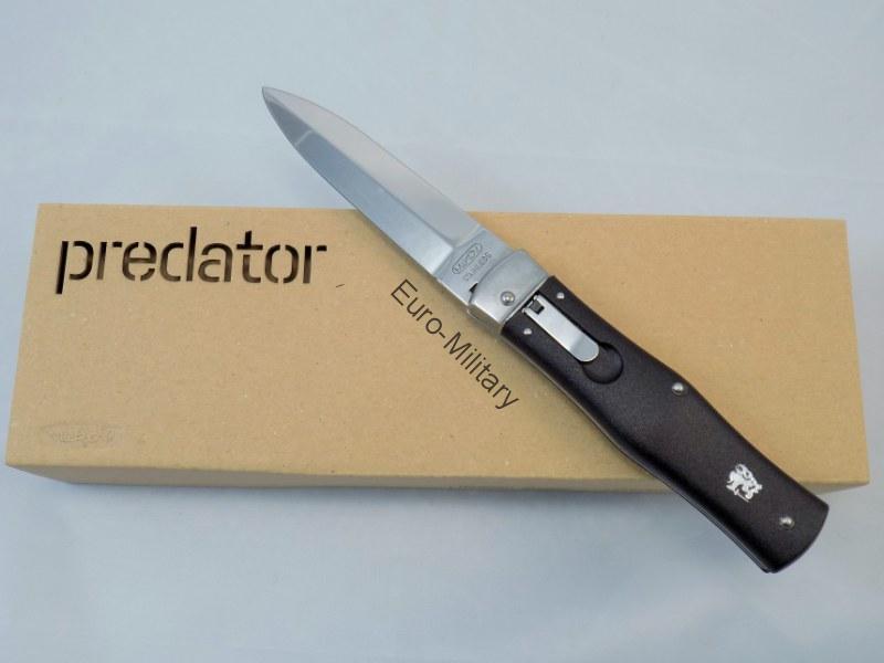 Knives Bayonets Spring Folding Knife Predator Mikov