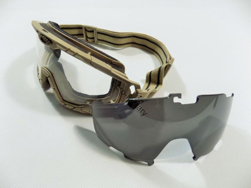Shooting Amp Ballistic Glasses Oakley 174 Si Ballistic Google