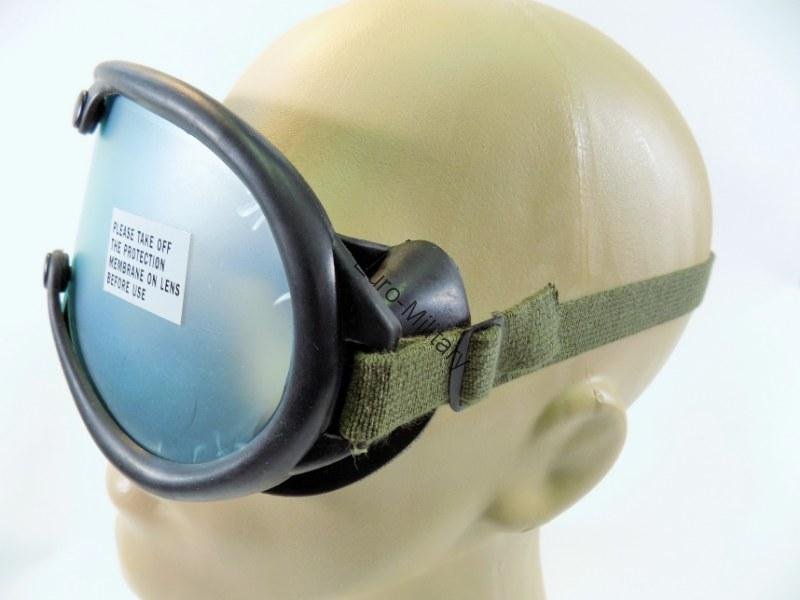 Shooting Amp Ballistic Glasses Us Army Military M44