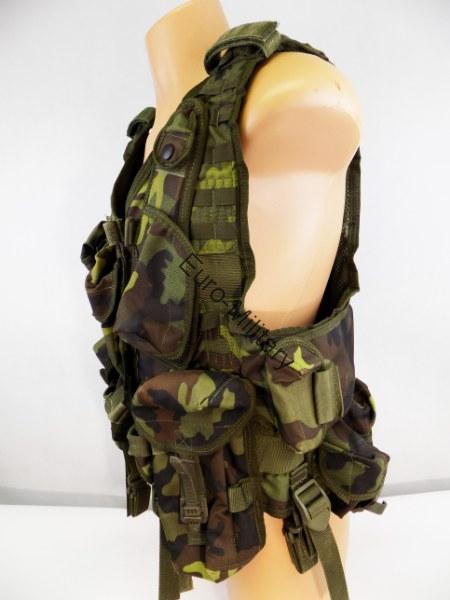Army Surplus Original Czech Army Tactical Professional
