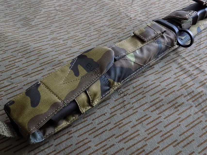 Knives Bayonets Sheath For Battle Knife Cz Bren 805
